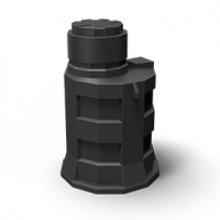 Кессон для скважины H-2050